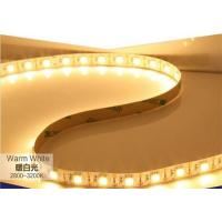 Buy cheap 5V USB LED Ribbon Tape Light , High Intensity 14.4W/M Outdoor LED Strip Light Fixtures from wholesalers
