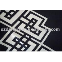 Buy cheap printed silk charmeuse fabric from wholesalers