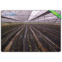 Felxible and durable light weight Garden Weed Control Fabric in non woven material Manufactures