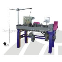 Wholesale Automatic Shoelace Tipping Machine (JZ-900-2) from china suppliers