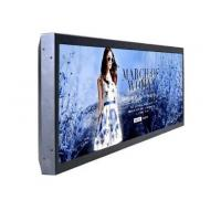 Buy cheap Ultra Wide Stretched Bar LCD Panel 28 Inch 1920*540 With High Brightness from wholesalers