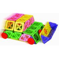 Magnetic Constructions Toy Manufactures