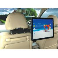 Buy cheap 10 Inch Taxi  Lcd Advertising Player Tablet Pc Android 8.1 Car Gps Tablet For Vehicle Pc Project from wholesalers