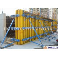 Buy cheap H20 Concrete Column Lightweight Formwork Systems Timber Beam H20 Panel Stable from wholesalers
