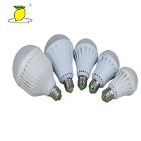 Buy cheap 5W - 15W E27 Emergency LED Bulb , White LED Rechargeable Emergency Lamp from wholesalers