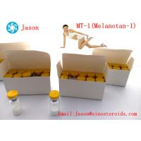 Buy cheap 99 % Purity Pharmaceutical Supplement Mt-1 Melanotan-I Peptide for Bobybuilding from wholesalers