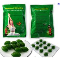 Buy cheap Updated Version Meizitang Botanical Slimming Gels / Mzt Botanical Slimming Capsule 650mg from wholesalers