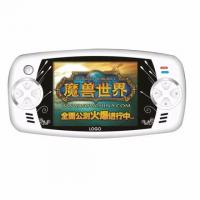 Wholesale 2.8 Inch MP4 Game Player (Built-in 1000 Games) from china suppliers