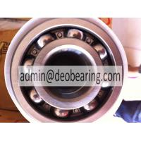 6210zz 2rs open GCR15 Deep groove ball bearing 50X90X20mm CHINA DEO BEARING MANUFACTURER Manufactures