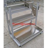 Buy cheap Samsung CP45 Feeder Cart used for SMT pick and place machine from wholesalers