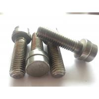 Buy cheap Austenitic Stainless Steel ASTM A453 660 Hardware Fastener Bolt Nut Washer from wholesalers