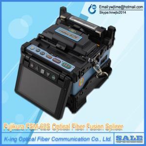 Fujikura FSM-62S Optical fiber fusion splicer Manufactures