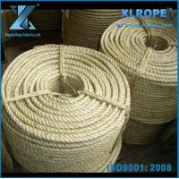 XLROPE Grade 1 manila rope for sale oil and gas platform Manufactures