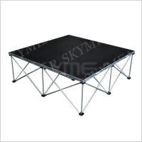 Buy cheap Portable iStage 1x1m,100-900mm from wholesalers