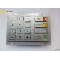Buy cheap Russian Version Atm Machine Keyboard , Atm Machine Number Pad RUS / CES Listed from wholesalers
