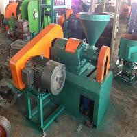 Wholesale Waste Tire Rubber Grinding Machine Making Rubber Powder Professional from china suppliers
