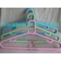 Buy cheap Square Hanger, Shirt Hanger,Plastic Garments Hanger product