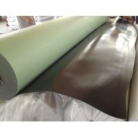 Buy cheap Smooth geomembrane pvc waterstop roof waterproofing membrane from wholesalers