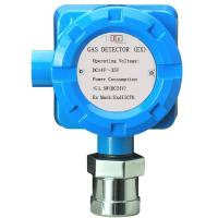 Buy cheap Explosion proof H2 and all flammable gas detector from wholesalers