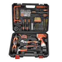 Buy cheap Flexible Shaft Cordless Power Tool Sets , 3Nm Rated Torque Cordless Tool Kits 16 Pcs from wholesalers