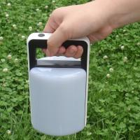 Buy cheap Solar Lamp with phone charger from wholesalers