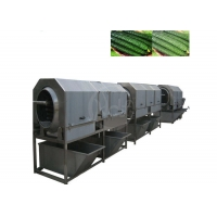 Buy cheap Stainless Steel 304 Drum Type Vegetable Washing Machine from wholesalers