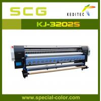Wholesale 3.2M Large format printer eco solvent printer machine With Epson DX5 printheads from china suppliers