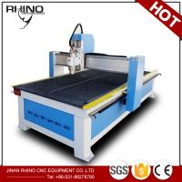 Wholesale Vacuum Table CNC Router Machine 1325 For Multiple Complex Product Processing from china suppliers