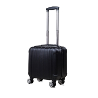 Wholesale Spinner Wheels Aluminum Trolley Carry On Luggage Sets from china suppliers
