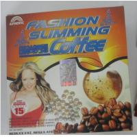 Fashion Body Beauty Authentic Nature Fashion Chinese Slimming Coffee Diet Coffee Lose Weight Coffee Manufactures