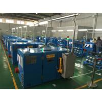 Buy cheap High Speed Wire Twisting Machine For Medical Instrument Cable Bunching from wholesalers