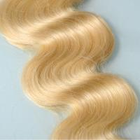Buy cheap Dark Brown Clip In Straight Unprocessed Human Hair Extension For Black Women from wholesalers