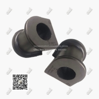 Buy cheap Steering rack bushing Rubber Toyota Revo Bush Front Stabilizer Bar LH 48815-42090 from wholesalers