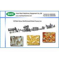 China 3D Pellet Machine,Food Machinery,Food Extruder on sale