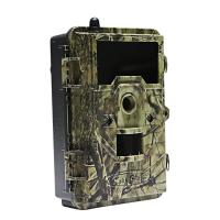 Buy cheap 12mp 2.6 Inch TFT DVR MMS Trail Camera Deer Hunting Video Cameras from wholesalers