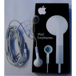 Buy cheap Ipod earphone from wholesalers