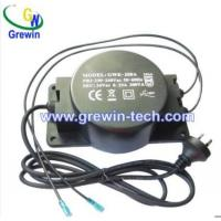 Buy cheap 500V Waterproof Power Toroidal for Garden Light and Pool Light with High Performance from wholesalers