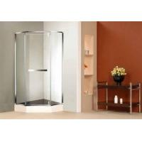 Buy cheap Caml Neo-Angle Pivot Door 900*900 (CPC301) from wholesalers