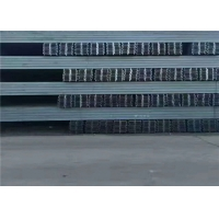 Buy cheap Structural Galvanized Steel H Beam IPE UPE HEA HEB from wholesalers