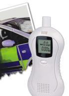 Buy cheap LCD Alcohol Breath Tester from wholesalers
