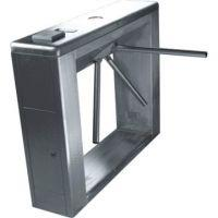 Buy cheap access control turnstile flap barrier gate from wholesalers