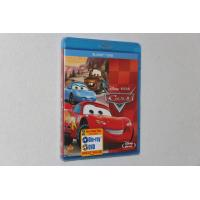 China 2016 kids Blue ray Cars 1 cartoon disney dvd Movies for children Blu-ray movies on sale
