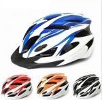 Buy cheap Electric Bike Parts PC 63cm Adult Road Bike Helmet from wholesalers