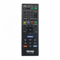 Buy cheap New RMT-B115A Remote Control for Sony Blu-ray Player from wholesalers