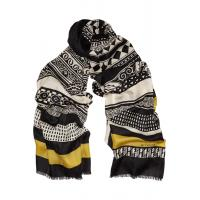 Buy cheap women printed cashmere scarf from wholesalers