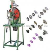 Wholesale Semi-Automatic Snap Fastening Machine (JZ-918N) from china suppliers
