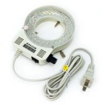 Buy cheap Microscope LED ring lights, circle lamp, microscope illumination, 4.5W Hight brightness, 5 plug-in LED lights from wholesalers