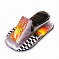 Wholesale Inflatable Snow Sled, Available in Different Colors and OEM Designs Accepted from china suppliers