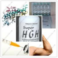 Buy cheap Pharmaceutical Mass Building Supplements HGH Human Growth Hormone Hygetropin from wholesalers
