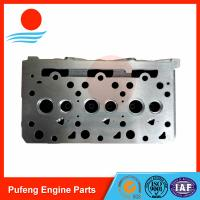 Buy cheap China exclusive wholesaler for KUBOTA D1703 D1705 cylinder head 16444-03045 for L3300DT L3300F L3400DT L3400F from wholesalers